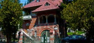 Villa Poem Boem