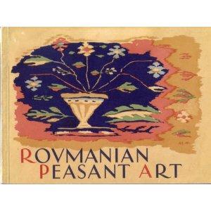 Romanian Peasant Art