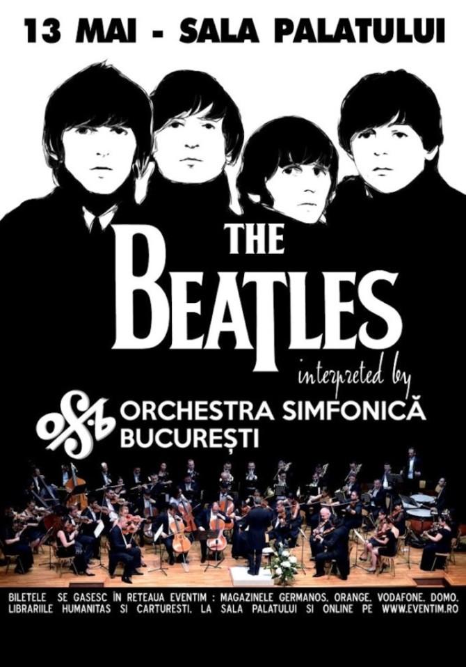 Beatles Symphonic