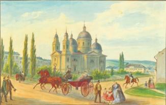 Illustrated Bucovina