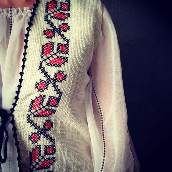 romanian-patterns