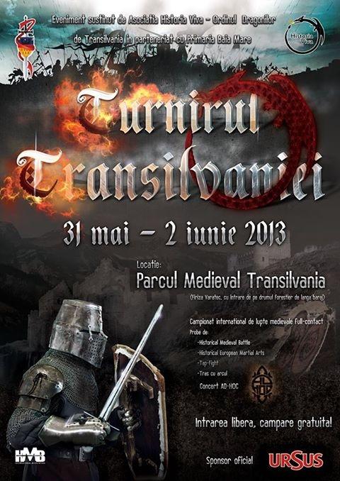 Turnirul Transilvaniei