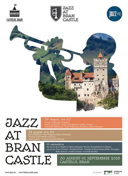 Jazz Bran
