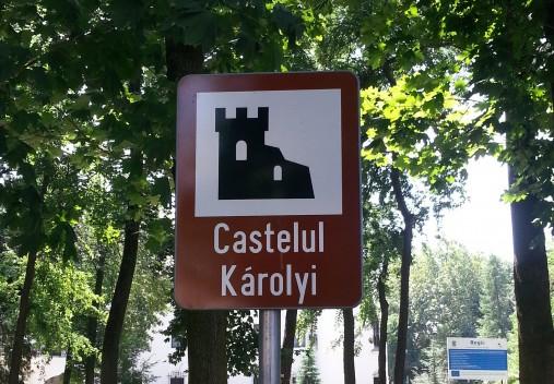 Castle Karolyi