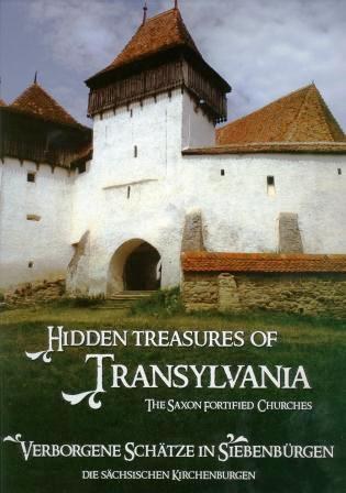 Hidden Treasures of Transylvania