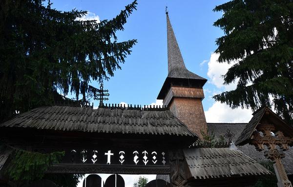 Bogdan Voda Church