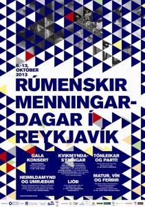 Reykjavik Romanian Cultural Days