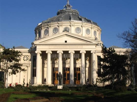 Romanian Athenaeum