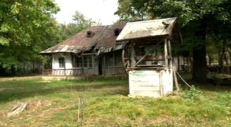Casa George Enescu Mihăileni