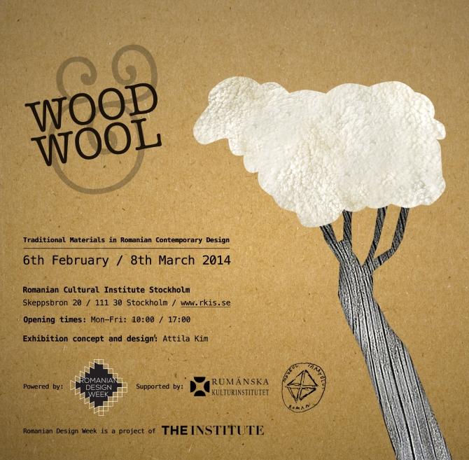 woodwool