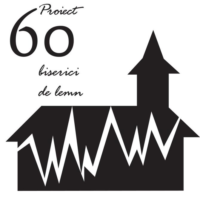 60biserici