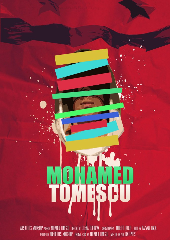 Mohamed Tomescu