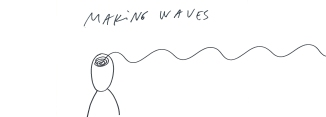 dan_perjovschi_making_waves