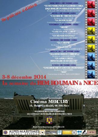 affiche_7eme_edition_semaine_film_roumain_a_nice