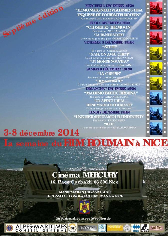 affiche_7eme_edition_semaine_film_roumain_a_nice