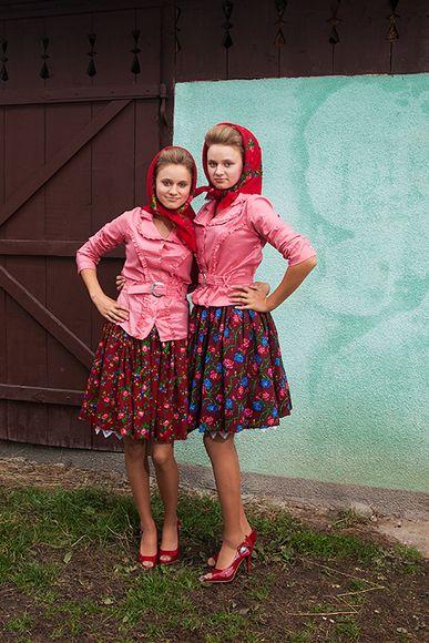 twins-maramures-romania