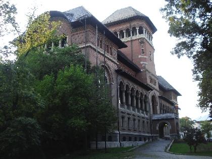 MuzeulTaranuluiRoman