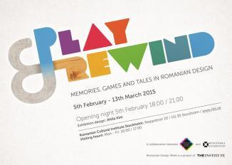 PLAY&REWIND
