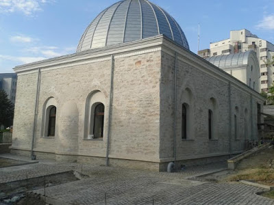 Iasi Great Synagogue