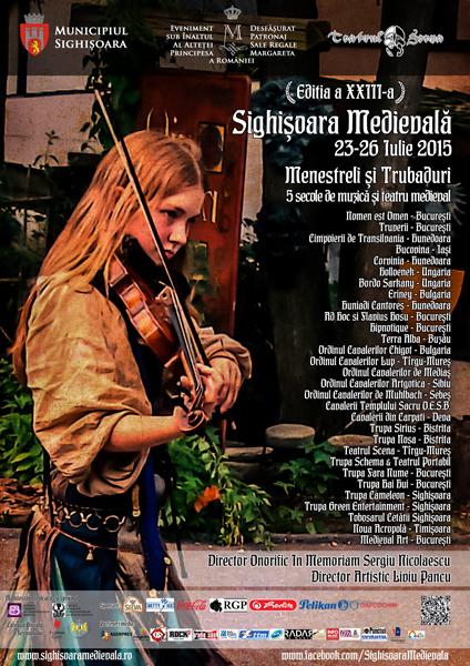 Medieval Sighișoara Festival