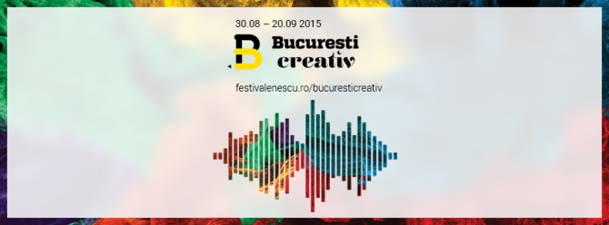 CreativeBucharest