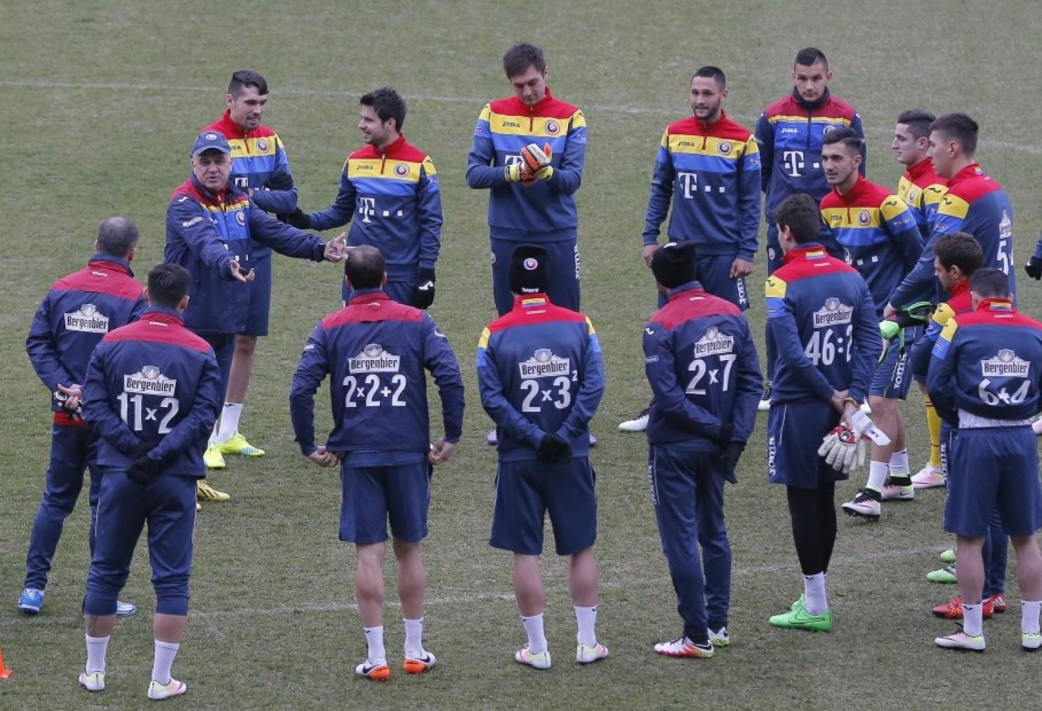 math romanian soccer team romanian itineraries