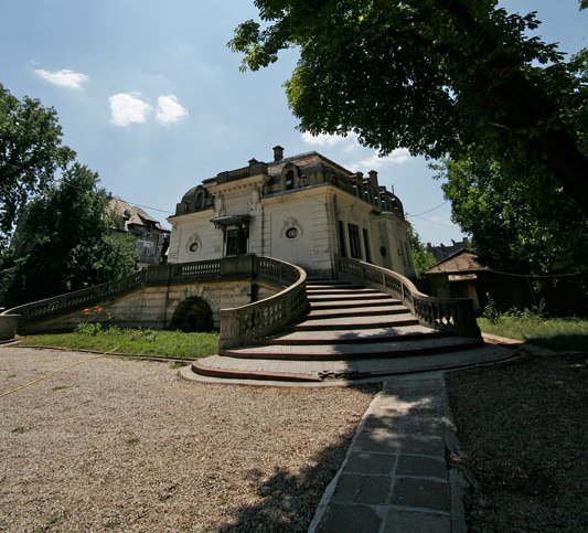 george-enescu-memorial-house