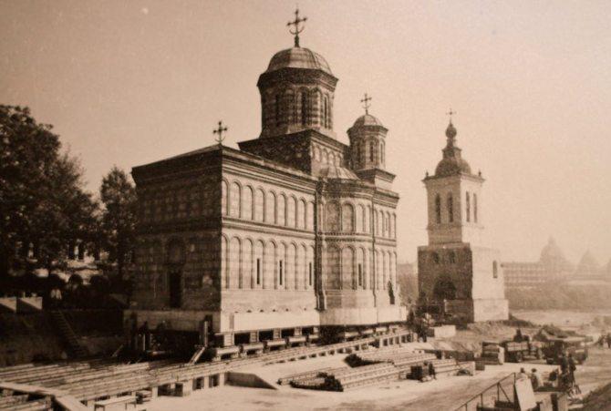 mihai-voda-monastery